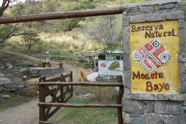 Reserva de Mogote Bayo