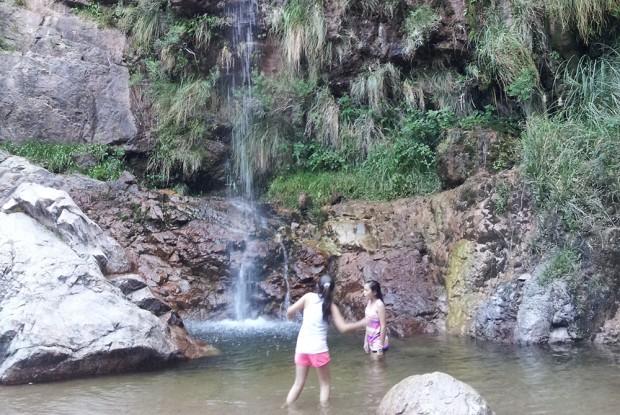 Chorro San Ignacio